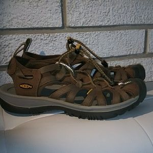 Keen Whisper Water Shoes Sandals